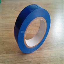 shipping container pvc electrical insulation tape used for sports equipment