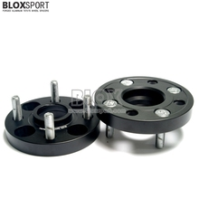 Aluminum 4 lug wheel spacer 4x108 wheel spacer for Ford Fusion