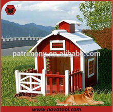 Cheap Wooden Dog Cage / Dog Kennel /pet cages for dog