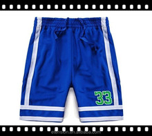The Best Price New Designer custom Shorts Basketball For Boy Wholesale In China