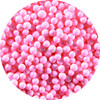 Edible mini nonpareil sprinkles