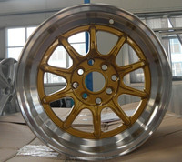 16-20 Inch Diameter and Alloy Material mag alloy wheels B-024