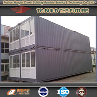 40 ft Modular prefab container hoome office building