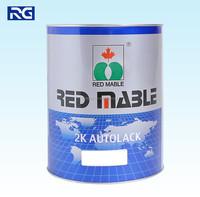Chemicals Products 2K Soild Colors Acrylic Paint