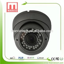 [Marvio IP Camera] d-link ip camera electric current experiment with high quality