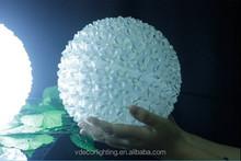 cheap goods from china star sphere garden ball light