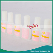 Cheap Price Wholesale 6 Bottles Acrylic Nail Art Glue Nail Glue 10g