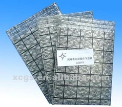 PE Conductive Grid Film Composite Anti-Static Air Bubble Bag