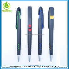 Promotional cheap price advertising plastic ball pen imprinted company logo