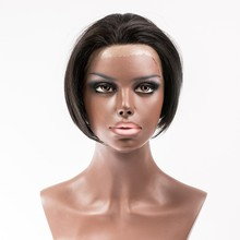 Kanekalon hair bob wig free style cheap synthetic wig