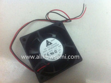 NEW and ORIGINAL 2 wire AFB0648SH fan Delta 48v 0.12a 60 25mm 6cm Cooling fan