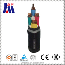600/1000V copper conductor XLPE/PVC insulated control Cable