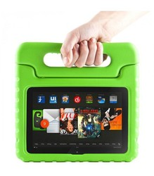 2015 New Product Kid Shockproof 8 Inch Case For Tablet,Cute Tablet Silicone Tablet Case