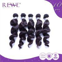 Customization 100% Real Bohemian Human Sleek Hair Extensions Buy Online Weave