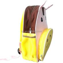 2015 Best Brand Kids School Bag Cool School Bags for Boys