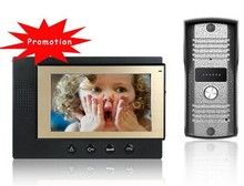 2.4GHz digital smart Home , Wireless Video Doorbell , IR night vision