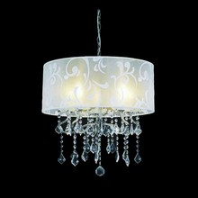 Modern Style Popular Elegant Chandeliers Lighting Hanging Lamps with Shade MS5044