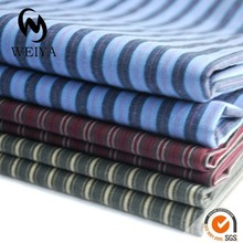 twill stripe dress fabric