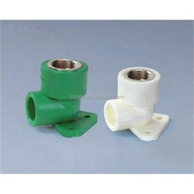 PPR fitting recyclable ppr pipe and fitting adapter