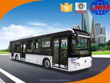 Diesel luxurious travel buses with new european certificate