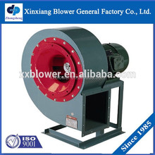 Low Noise Dust Collector Centrifugal Sirocco Fan