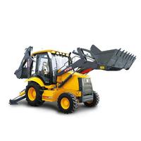 XT870 cheap backhoe loader of backhoe loader for sale