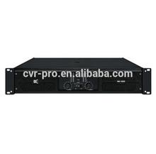 cvr pro de audio de alto rendimiento del amplificador de audio