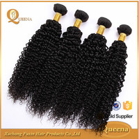 Wholesale Human Hair Bundles 8a Virgin Unprocessed Natural Brazilian Curly Remy Hair Extensions