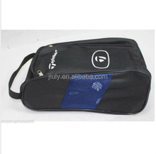 1pcs Travel Storage Ventilated Tote Golf Shoe Bag