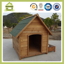 SDD0405 Wooden Dog Houses