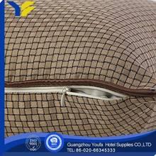 Guangzhou car seat cheap small throw cushion