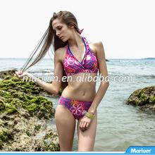 Girls Women sexy Bikini Swimming Wear
