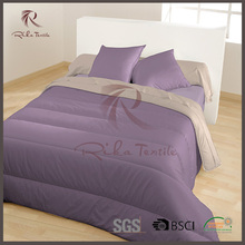 China supply brand bedding set, wholesale price bed sheet