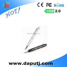 oem pen usb flash stick 2.0 with optional logo