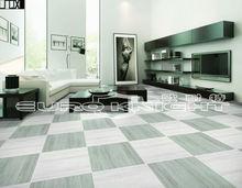 smooth and rough patterns non slip wood look ceramic floor tile in algeria