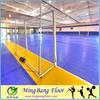 PP Futsal Sports Court Floor Antiskid Flooring PP floor Mats