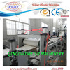 PVC edge band machine plastic PVC machine