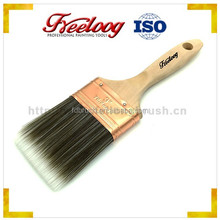 brushed cooper oil brush, hot-sale paint brush