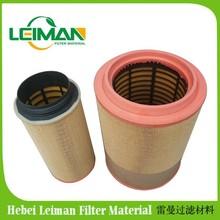 High quality toyota car parts hiace diesel engine air filter