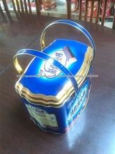 torta caja de lata with Anillo Mano