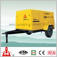 Fashionable most popular explosion proof screw air compressor