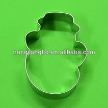 Metal Ghost Cookie Cutter Halloween Product