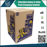 Made in China paper largest us corrugated box manufacturers