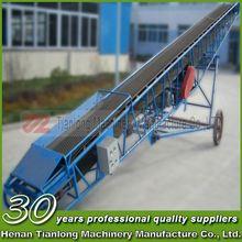 Tianlong Brand Truck Loading Belt Conveyor System for Sale