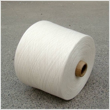 202, 100% cotton grey yarn raw white