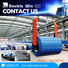 prepainted galvanized steel coil in tianjin china