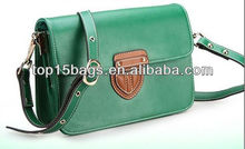 New lady cute messenger shoulder bag with Removable long strap