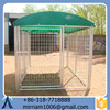 Good-looking new design large outdoor safe convenient dog kennel/pet house/dog cage/run/carrier