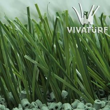 VIVATURF artificial turf for soccer pitch