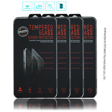 Wholesale 9H superhard h9 tempered glass film screen protector hot new products for 2015
